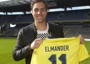 Elmander'in yeni kulübü belli oldu!..