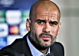 Pep, Barça'dan neden ayrıldığını ilk kez açıkladı