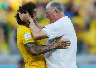 Brezilya 4-3 Şili