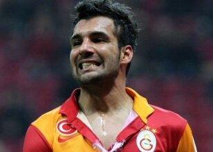 Galatasaray'da Sabri ve Engin Baytar krizi!