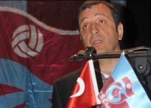 Trabzonspor'da büyük polemik!