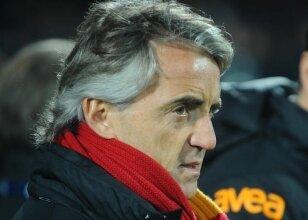 Mancini tekrar ona döndü! Sabri...