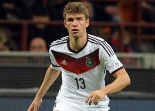 Müller: 'Bu saçmalığı umursamıyorum'