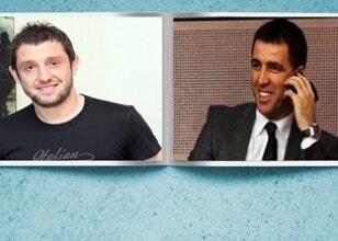 Hakan Şükür'den Nihat'a bomba cevap...