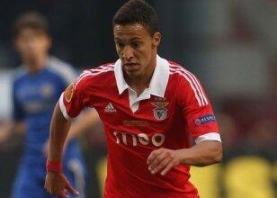 Rodrigo / Benfica