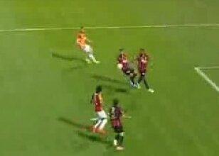 G.Saray'da penaltı isyanı! Hem de 2 kez...