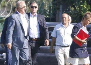 Aysal: 'Podolski'yi ben önerdim'