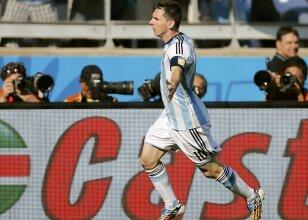 Lionel Messi / Arjantin