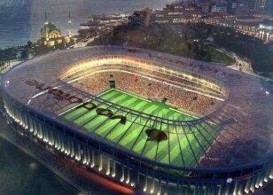 Vodafone Arena ne zaman bitiyor? Tarih...