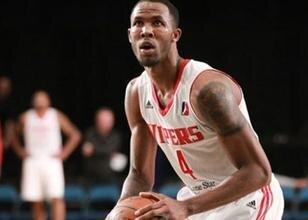 Türk Telekom'a NBA'den dev pivot! - Tahincioğlu Basketbol Ligi