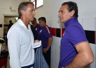 Mancini ve Prandelli rakip oluyor! Hamle var... - Dünya Transferler
