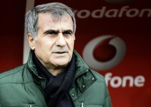 Şenol Güneş, Beşiktaşlı oyuncu için sert konuştu! - Bursaspor