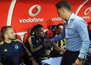 Aziz Yıldırım menajerini İstanbul'a çağırdı - Fenerbahçe