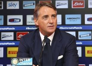 ...Ve Mancini'den Melo açıklaması! - Galatasaray
