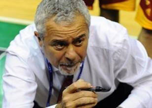 Cem Akdağ sönemi sona erdi - Tahincioğlu Basketbol Ligi