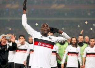 Beşiktaş'ın 'ithal' zafer sırrı! - Beşiktaş