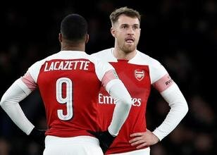 Juventus'tan Ramsey'e yýllýk 10 milyon euro