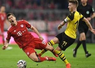 Bayern vs athletico