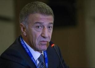 Ahmet Ağaoğlu'ndan FFP sözü '10 gün içinde bir karar çıkar'