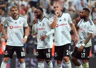 Beşiktaş'ta kanatların sahipleri! Avcı'nın kararı;  Boyd - Nkoudou