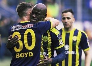 Orgill'den Tyler Boyd yorumu; 'Beşiktaş'a büyük güç katacak'
