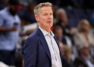Kerr: 'Aslında bu sezon bana çok keyif veriyor'