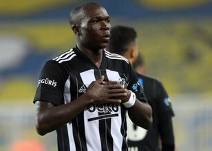 Vincent Aboubakar: 'Tarihi bir maç falan değil, çok normaldi'