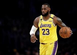 LeBron: 'NBA, doğrudan playofflara gitmemeli'