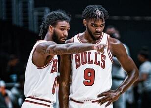 Williams ve White, ne zaman geri dönecekler?
