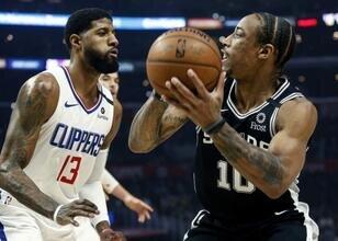 Clippers da DeMar için imza yarışında olacak!