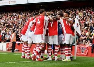 ÖZET İZLE Burnley 0-1 Arsenal maçı