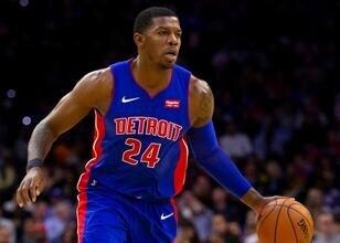 Johnson, NBA'e Bucks ile dönmeyi planlıyor!