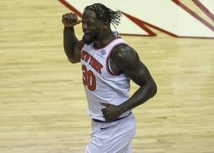 Randle ve Knicks, yeni kontratı görüşebilirler!