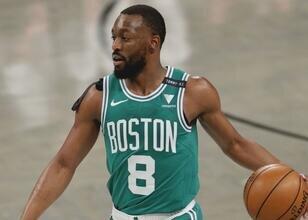 Kemba ve Celtics, bu yaz 'yolları ayırabilirler'