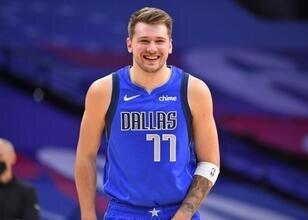 'Bunu NBA'de Luka gibi yapabilen başkası yok!'