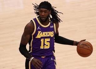 Harrell, Lakers'ta kalma konusunda 'kararsız'