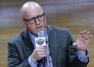 NBA'den David Griffin'e 50 bin dolar para cezası!