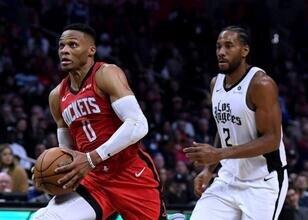 'Clippers, Westbrook'u hiçbir zaman istemedi'