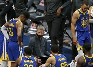 Kerr: 'Play-in turnuvası konseptine bayılıyorum!'