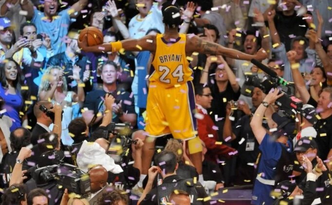 NBA TARİHİNİN EN ÇOK ÖDÜL KAZANMIŞ OLAN YILDIZLARI!