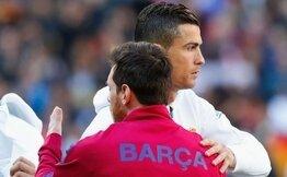 Lionel Messi, Cristiano Ronaldo'nun yanına giderse neler olabilir?