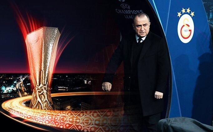 İŞTE UEFA'DA 7 OLASI RAKİP