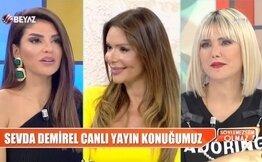 Sevda Demirel'den Ali Koç itirafı 'Ben ona çok aşıktım, sonra...'