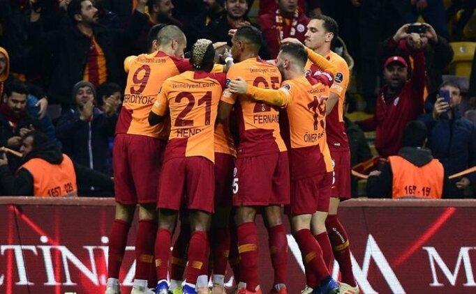 İŞTE TERİM'İN RİZESPOR 11'İ!