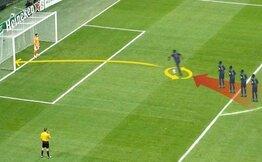 'Hadi artık atacak mısın?' diye sordurtan Paul Pogba penaltısı