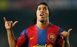 Ya Ronaldinho, Barcelona'dan �nce oraya transfer olsayd�?