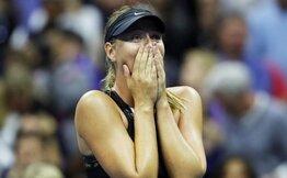 Bugün de sizi Maria Sharapova'nın hayat hikayesine doğru götürüyoruz