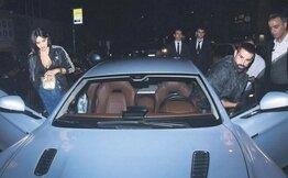 Volkan Demirel'in James Bond filmlerini aratmayan otomobili
