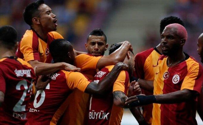 İŞTE TERİM'İN KONYASPOR 11'İ!