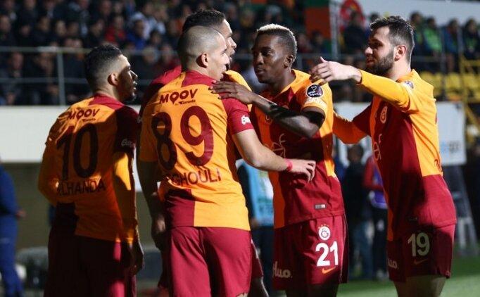 İŞTE TERİM'İN AKHİSAR 11'İ!..
